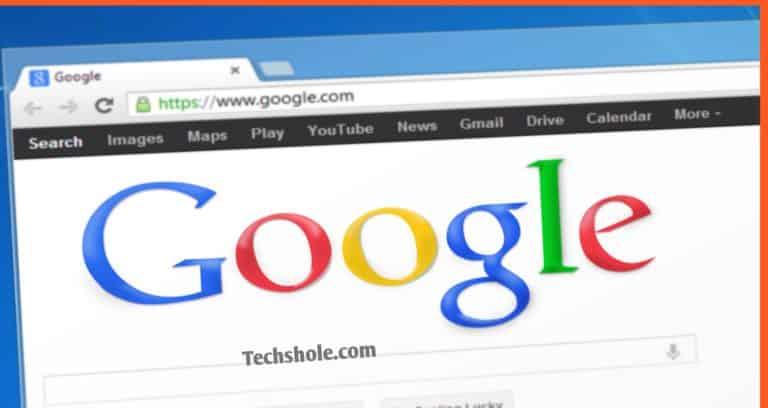 google ki puri jankari hindi me.