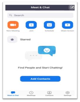 Zoom App का इस्तेमाल कैसे करें (How to Use Zoom App in Hindi)