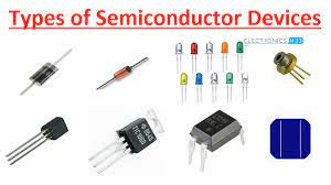Types of Semiconductor in Hindi