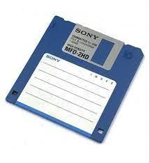 Floppy Disk image